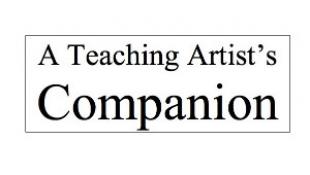 Teaching Artists Companion02